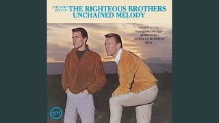 Righteous Brothers - Unchained Melody 💖 1 HOUR 💖