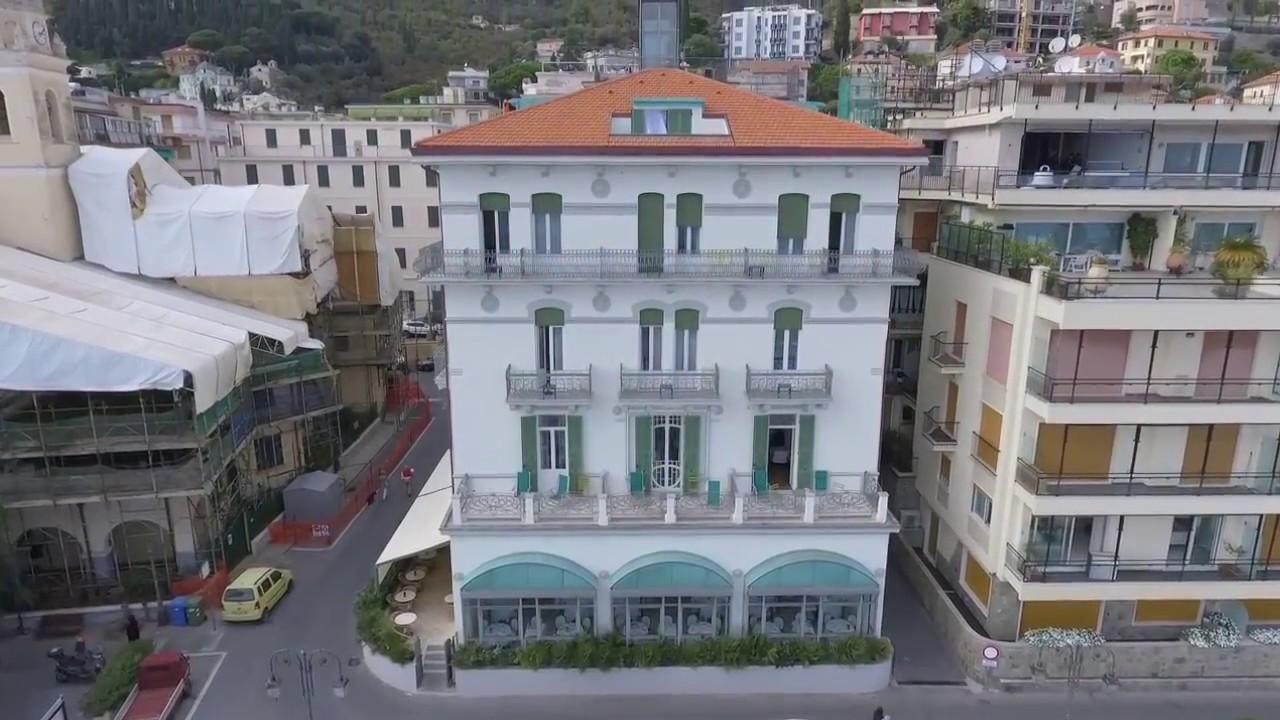 Hotel Lido 3 Alassio Palmenriviera Italien 18 Gastebewertungs