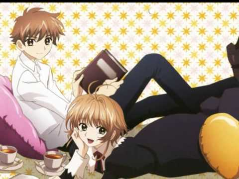 pics for tsubasa chronicles syaoran and sakura kiss. Black Bedroom Furniture Sets. Home Design Ideas
