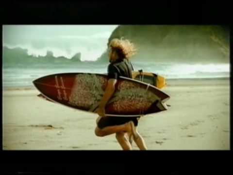 Cadbury Moro 'Surfing' Advert