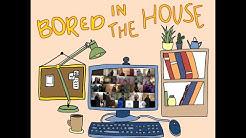 Haluan: Bored in the House