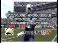 MADDEN 19 ONLINE GAME RECAP - TITANS MINI SCHEME GAMEPLAY 5 - I FORM SLOT SCHEME