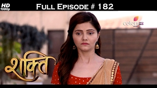 Shakti - 1st February 2017 - शक्ति - Full Episode (HD)