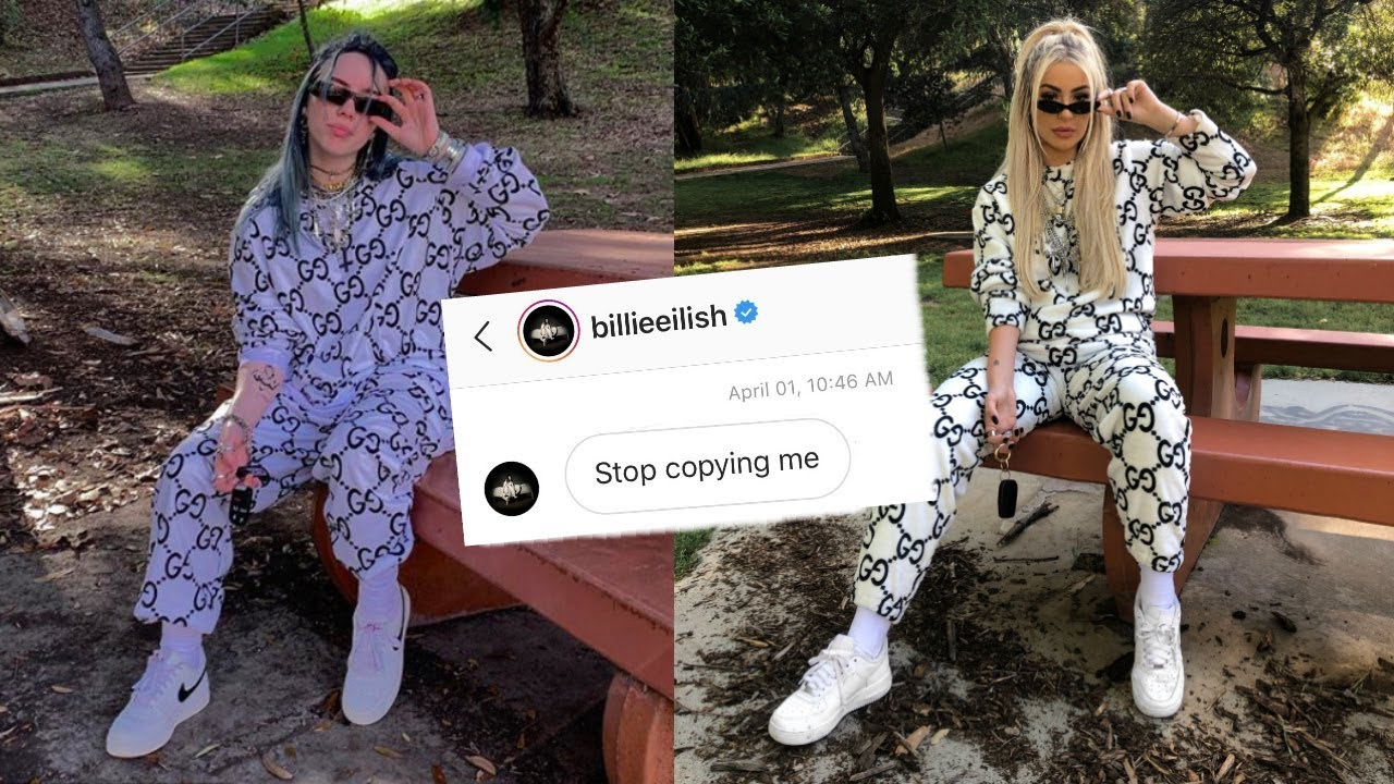 Billie Eilish Fans Are Not Happy With This Troll's Disgusting Tweet About the Singer