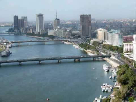 Top 10 Cities In Africa - YouTube