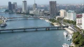 Top 10 Cities In Africa