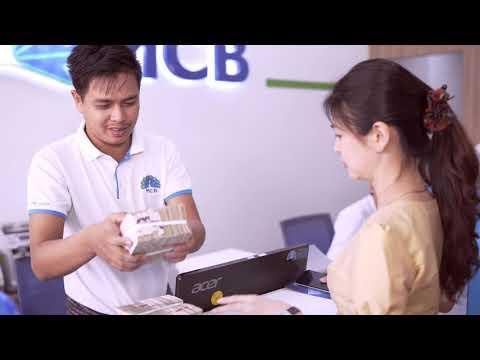 Myanmar Citizens Bank _ Corporate Video