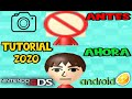 Mii Maker Tutorial - ANDROID 3DS