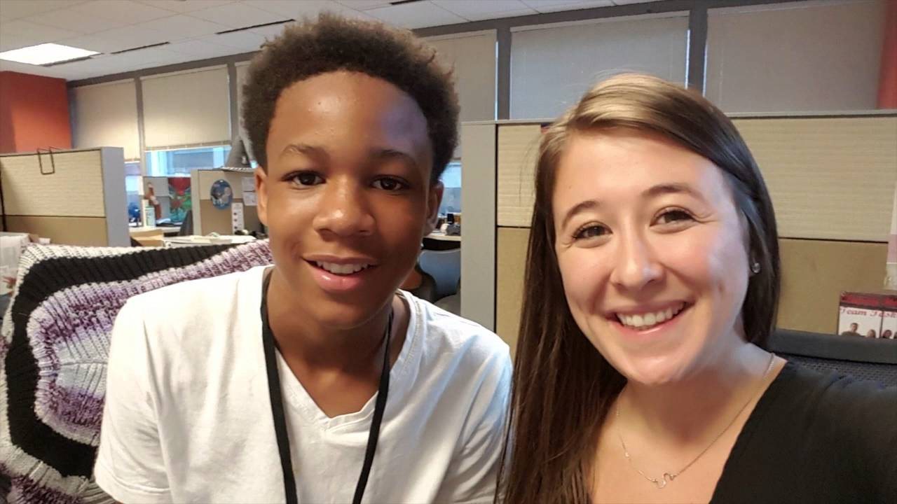 Share Your Spark Featuring Students from Deneen School of ...