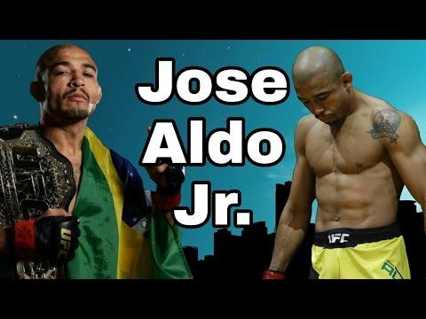 Jose Aldo Jr. - I am the champion (short film)
