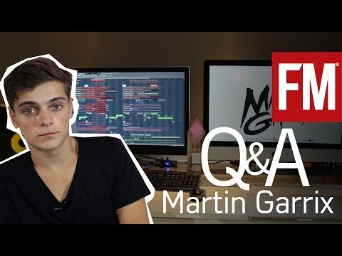 Martin Garrix Interview: Animals, collaboration and DJing in the USA