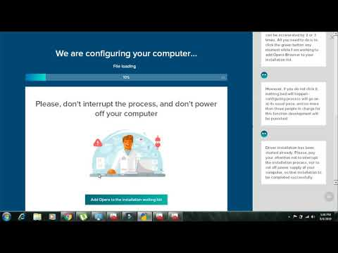 install corrupted graphic card driver with drp  solution