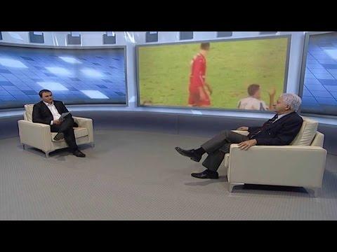 A1 Report - Airport Sport, ne studio Mehdi Bushati