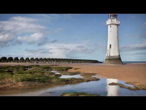 Mersey Estuary 2040--Land use and development