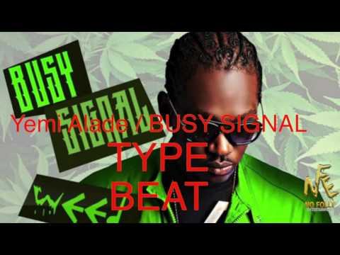 Yemi Alade / Busy Signal
