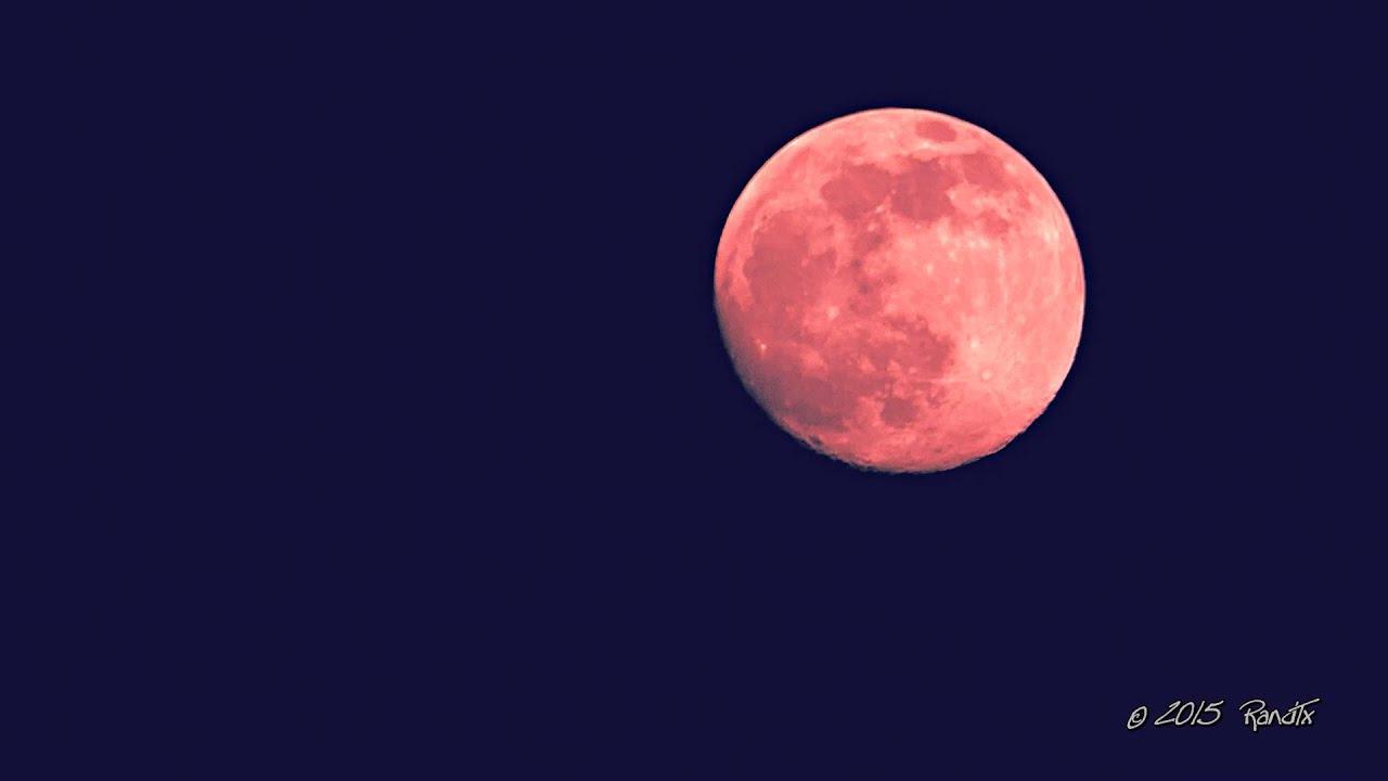 strawberry moon - 1280×720