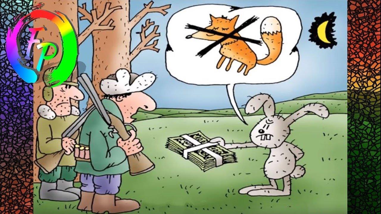 The Funniest Cartoon Photos Of All Time