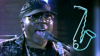 Curtis Mayfield - Live at Ronnie Scotts