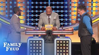 FamilyFeud on FREECABLE TV