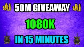 Make 1080K In 15 Minutes High Level Money Making Guide 2007 Oldschool Runescape [ OSRS ]