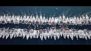 The Yacht Week Croatia 2017 - Paradise Found (week 28)