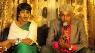 FARHIYA KABAYARE 2012 ZAMZAM OFFICIAL VIDEO (DIRECTED BY STUDIO LIIBAAN)