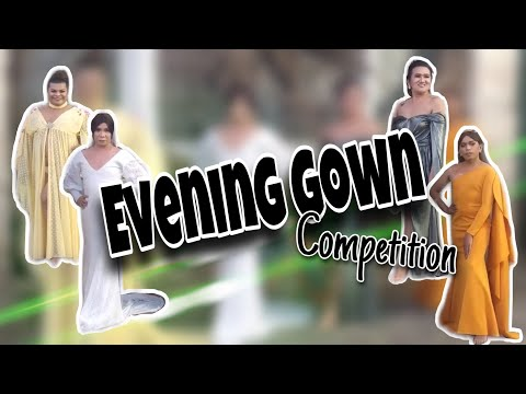 EVENING GOWN COMPETITION ( UNITED NATION SPECIAL ) | SOSSY GIRLS BLOGS