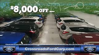 crossroads ford north carolina car dealer virginia car dealer used cars new cars. Black Bedroom Furniture Sets. Home Design Ideas