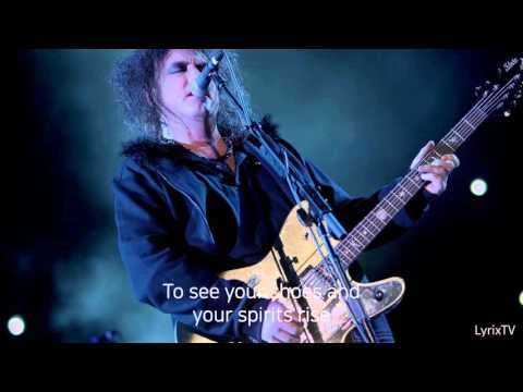 Friday I'm in Love - The Cure - Lyrics (HQ)