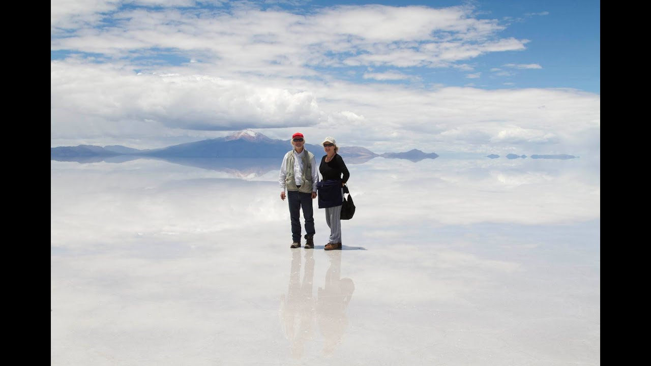Download Il mondo insieme - Aldo Pavan e Marisa Bartoletto