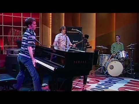 Ben Folds Five - One Angry Dwarf & 200 Solemn Faces | Directed by Peter Demetris