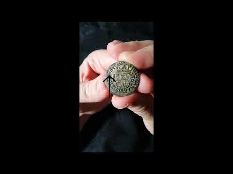 16-maravedís-de-felipe-iv,-segovia-1664