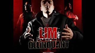 LIM - Vol A L'Arraché