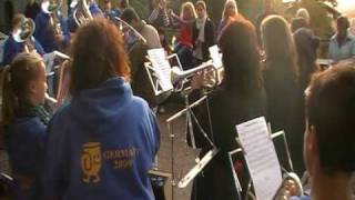 Usk Youth Brass Band - Unchained Melody      Heidelberg