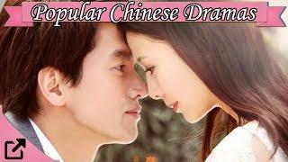 Video Top 20 Popular Chinese Dramas download MP3, 3GP, MP4, WEBM, AVI, FLV April 2018