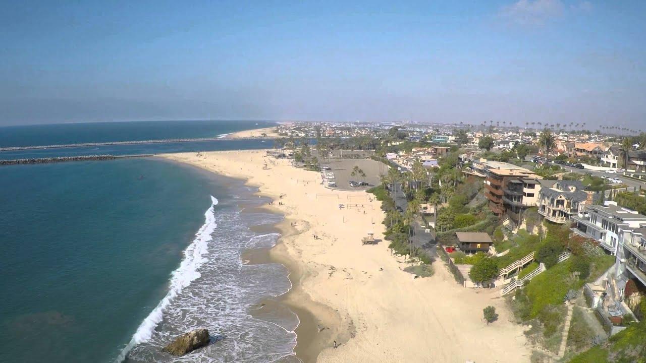 Inspiration Point Corona Del Mar Newport Beach Ca