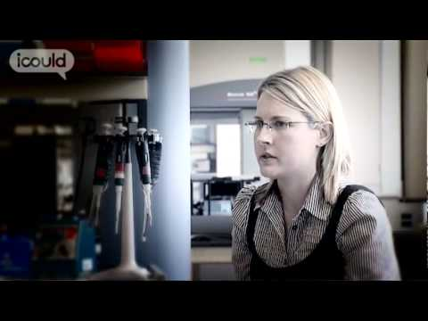 Career Advice on becoming a Molecular Geneticist by Helen S (Full Version)