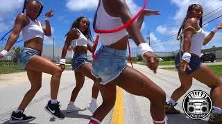 Cardi B - Bickenhead - Official Dance Visual #FulloutCortland