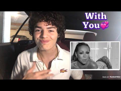 Mariah Carey - With You (REACTION) 💞