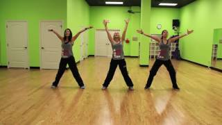 One Girl Can Change the World Shuree Dance Fitness Fitness Gym