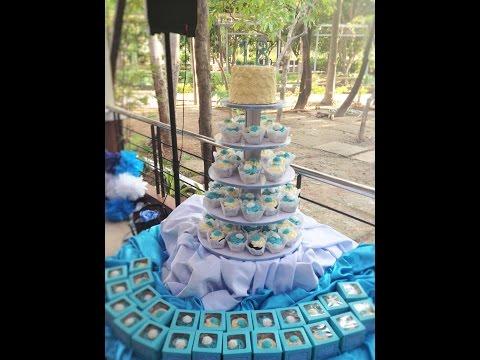 Elaine's 18th Birthday, Rainforest Park Pasig City