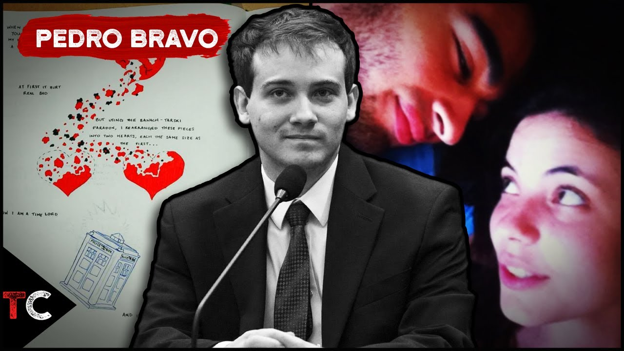 The Obsession of Pedro Bravo