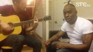 GANGSTA'S PARADISE - COOLIO (Acoustic Remix)