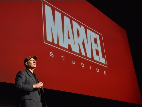 Marvel Studios President Kevin Feige Talks Phase Three (Exclusive)