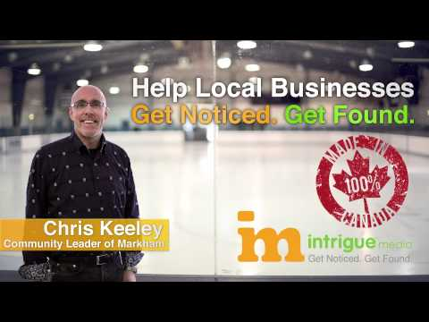 Intrigue Media - Franchise Ad