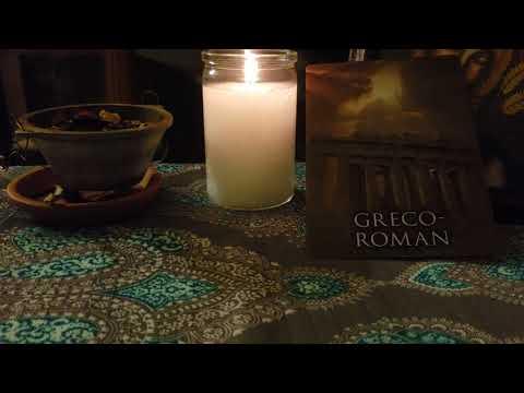Scorpio Past Life Spiritual Reading May 2018