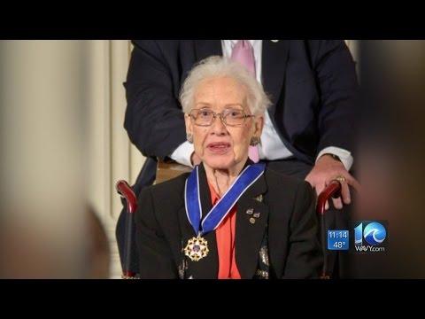 Medal of Freedom Winner