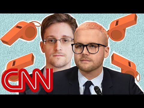 Expert debunks myths about Trump whistleblowers