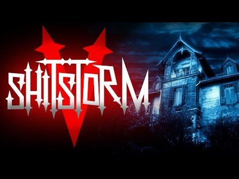 Shitstorm V: Shitsurrection - ANATOMY