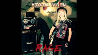 Krystal System - Paradise (2013)